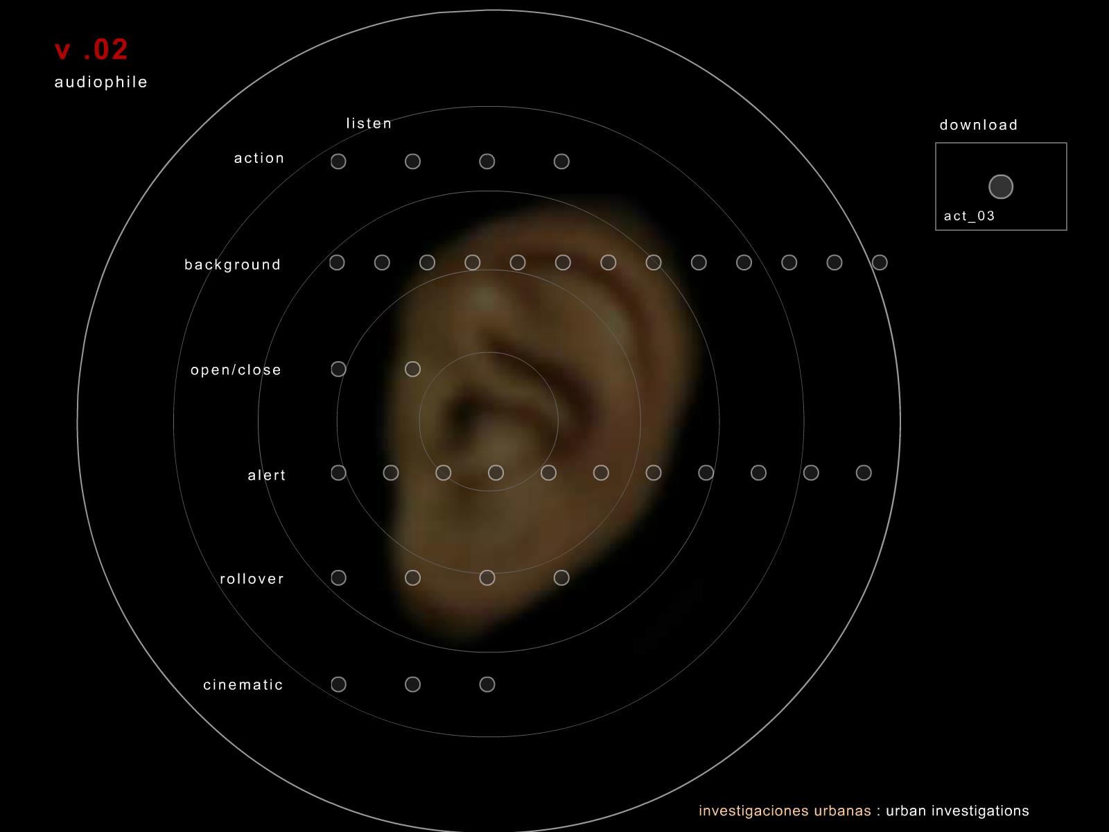 audiophile (2001)